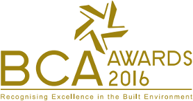 Congratulations to all SGBC winners at BCA Awards 2016