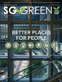 SG Green 4 Cover